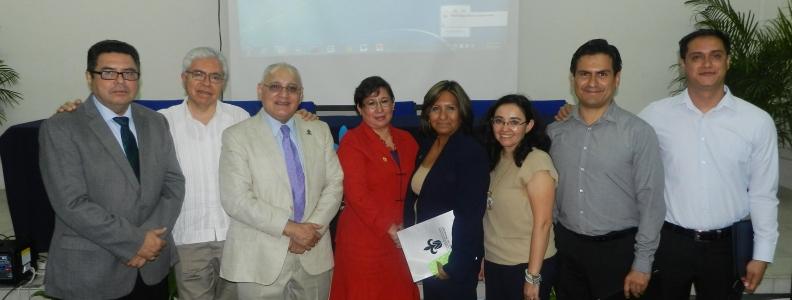 Proceso de reacreditación al programa de Pedagogía en la Universidad Veracruzana, región Veracruz