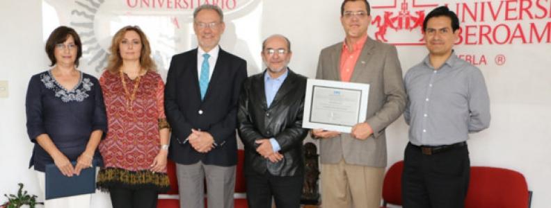 La Universidad Iberoamericana Puebla reacredita su Licenciatura de Procesos Educativos