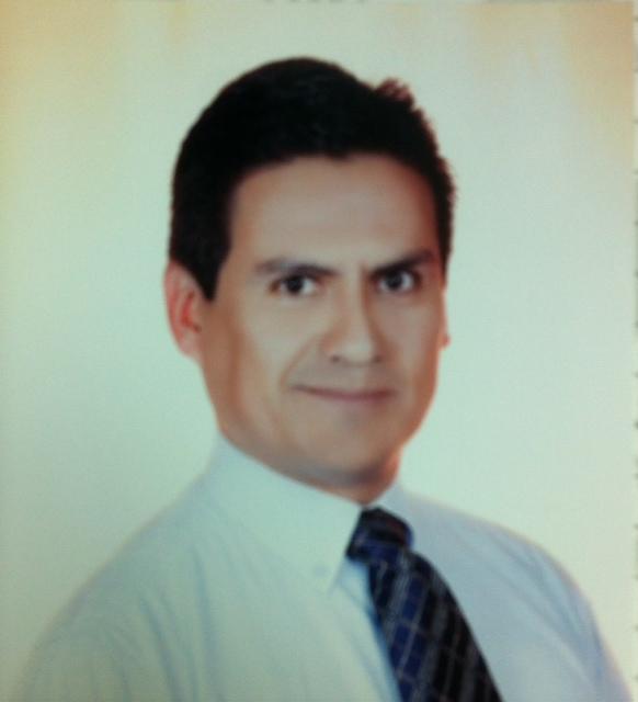 Lic. Daniel Rodríguez Benavidez