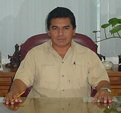 Lic. Pablo Gómez Jiménez