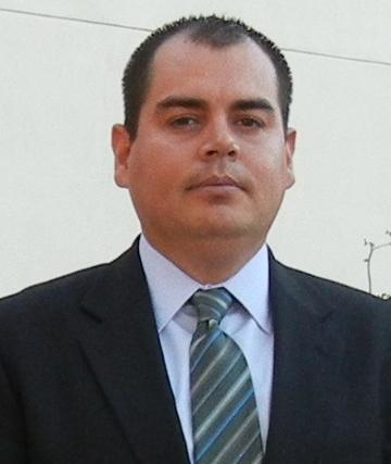 Dr. Salvador Ponce Ceballos