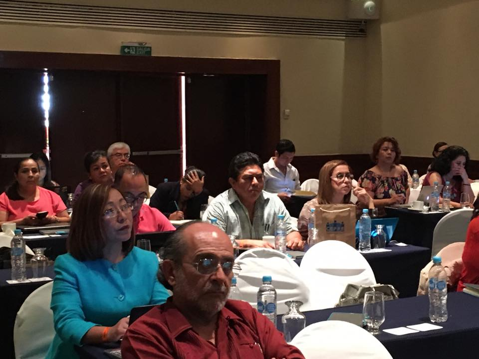3° Encuentro de Programas Acreditados por CEPPE A.C.